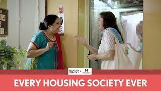 FilterCopy | Every Housing Society Ever | Ft. Akash Deep Arora and Viraj Ghelani