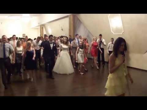 Krakowska Szkoła Tańca - Nauka Tańca Na Weselu