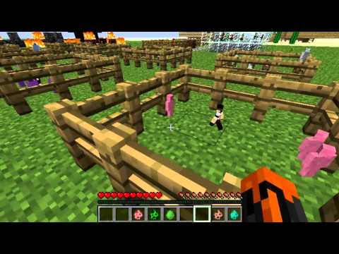 Hidden Features Easter Eggs in Minecraft Clay Soldiers Mod v6