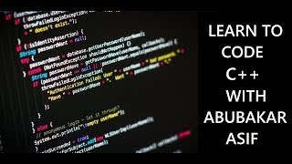 Learn to Code C++ Part 2 selection structures and Loops