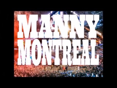 Manny's Thoughts Boxing Mma Montreal