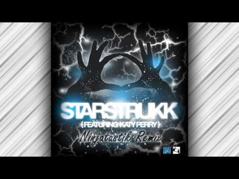 3OH!3 - Starstrukk (Ninjatastik Remix)