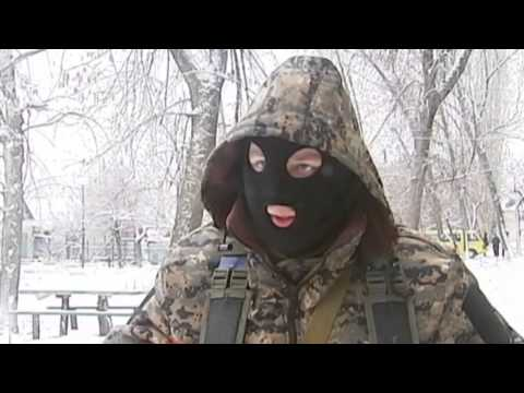 3 Villages Near Luhansk Cut Off Ukraine-Controlled Areas: Residents forced to live in basements