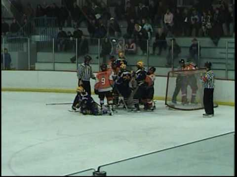 Dartmouth vs Cape Breton West (game 3) 02-13-2010