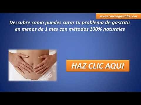 ---►►COMO SE CURA LA BACTERIA HELICOBACTER PYLORI◄◄--- METODO NATURAL EFICAZ