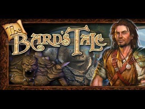 The Bard's Tale- отличная ролевая игра на Android ( Review)