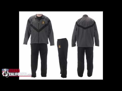 US Army Wants You to Vote on New PT Uniform