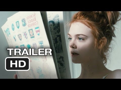 Ginger & Rosa Official Trailer #2 (2012) – Elle Fanning, Christina Hendricks Movie HD