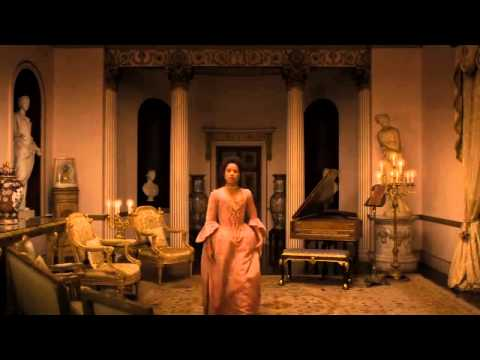 Belle 2014 Miss Dido Lindsay Official Movie Trailer HD