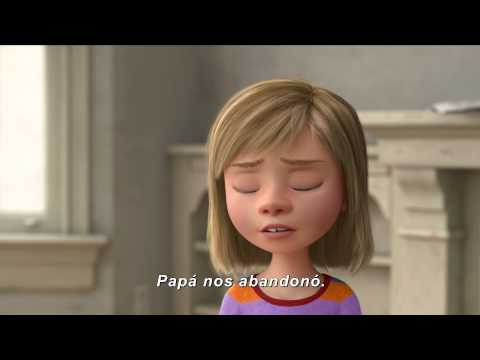 Intensa-Mente: A comer pizza (Subtitulado)