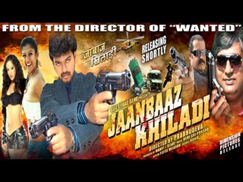 Ek Aur Jaanbaz Khiladi Full Movie Part 6 video