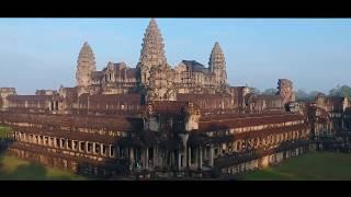 Đền ANGKOR Wat Campuchia