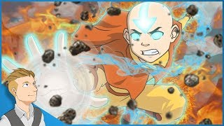 Avatar: The Last Airbender Review