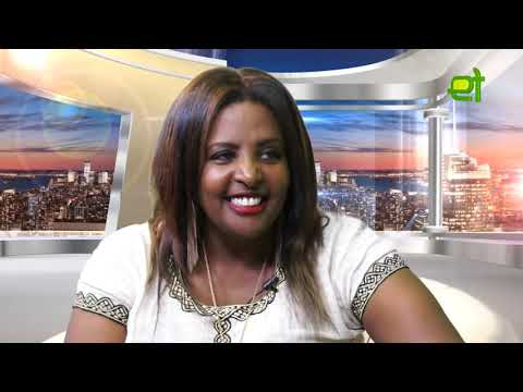 Amharic Music Legend Martha Ashagari  October 2016