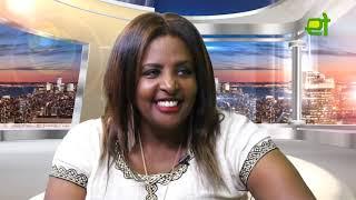 Ethiopia: የጥበብ ጨዋታ - Amharic Music Legend Martha Ashagari | September 2016
