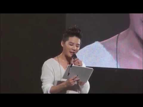 Download XIA Junsu Acapella Compilation 2010 - 2013 Mp4 baru