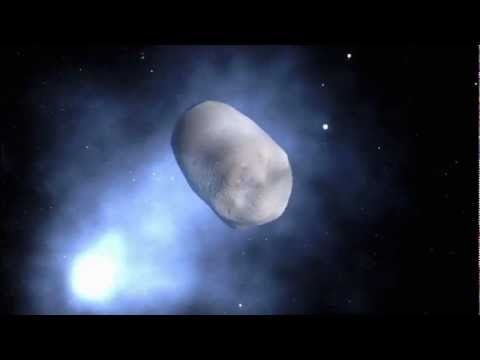 The risks and dangers of an asteroid collision on Earth.  Learn even more on Teaching Astronomy on iop.org: http://www.iop.org/resources/videos/education/classroom/page_51904.html