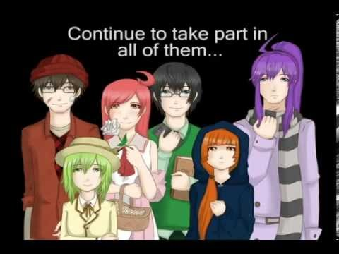 [Vocaloid 7] The Seventh Me [Eng Sub + VSQX]