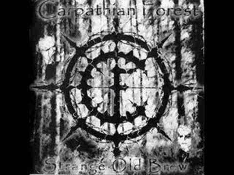 Carpathian Forest - Thanatology