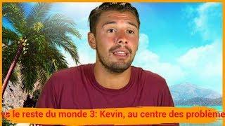 Les Marseillais vs le reste du monde 3: Kevin, au centre des problèmes cette saison ?