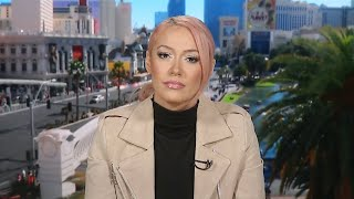 Pussycat Dolls Singer Kaya Jones Stands Behind Claims of Coerced Prostitution