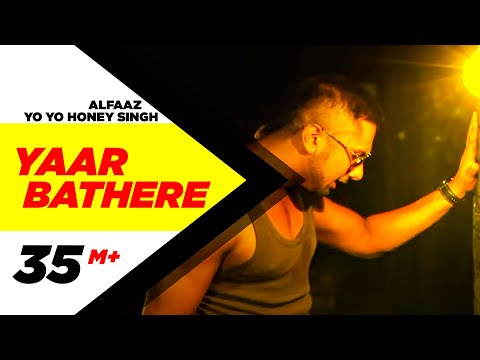 Yaar Bathere Alfaaz Feat Yo Yo Honey Singh Full Song Hd | Punjabi Songs | Speed Records video