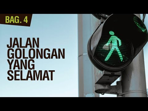 Jalan Golongan Yang Selamat #4 - Ustadz Khairullah Anwar Luthfi