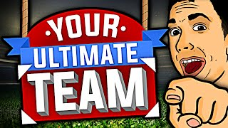 FIFA 15   YOUR ULTIMATE TEAM #24!