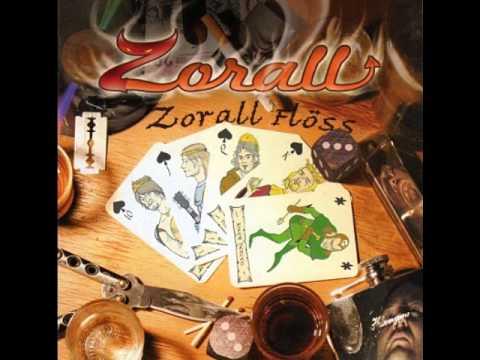 Zorall - Ma Még Nem Ittunk Semmit