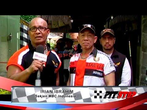 PITSTOP - MBC INDONESIA MELUNCURKAN JAKARTA BIKE WEEK 2017