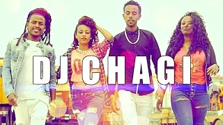 Dj Chagi ft Lij Michael & Kalkidane - Fikirin Angisew - New Ethiopian Music 2016 (Official Video)