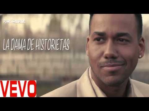 ROMEO SANTOS LA DAMA DE HISTORIETAS Lo mas nuevo 2014