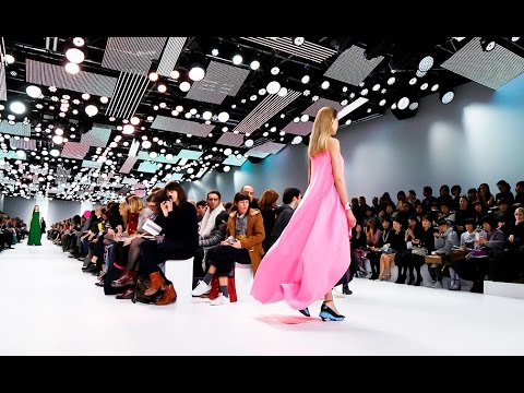 Christian Dior | Fall Winter 2014/2015 Full Fashion Show | Exclusive Video