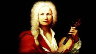 "Antonio Vivaldi - Four Seasons ""Winter - Allegro non molto"" (Treatment - Narek Philiposyan)"