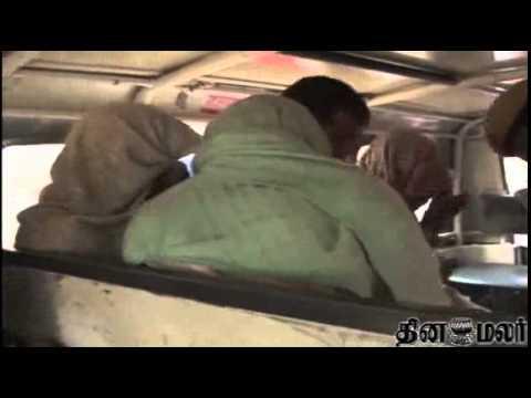 Minor girl gang-raped at gunpoint in Delhi - Dinamalar July 29th News