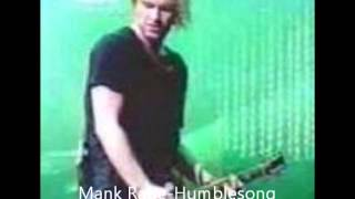 Mank Rage- Demos complete feat, Paul Tobias from Guns N Roses
