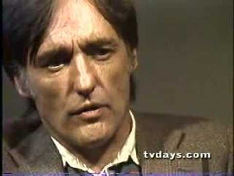 DENNIS HOPPER INTERVIEW ON GIANT & GEORGE STEVENS PART 2