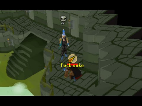 Runescape 2007 Dead Man Mode Adventures Episode 4