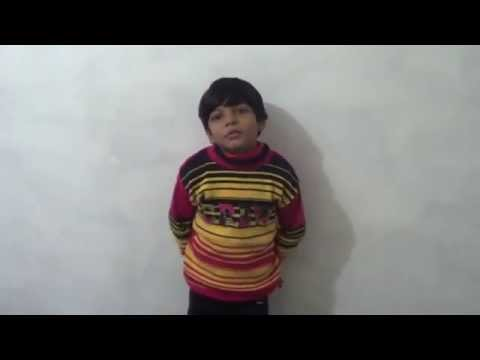 Hindi Poems For Kids video
