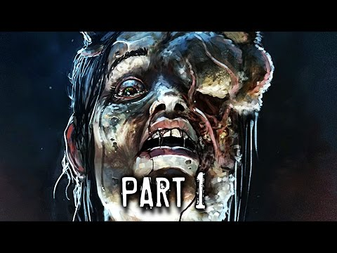 The Last of Us Remastered Gameplay Walkthrough Part 1 - Review (PS4) klip izle