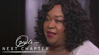 How Katherine Heigl Stung Shonda Rhimes | Oprah's Next Chapter | Oprah Winfrey Network