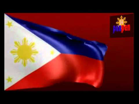 Lupang Hinirang Instrumental.wmv video