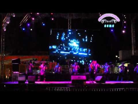 Presentación de cuisillos- Feria Tezoatlán 2012. parte 3/4
