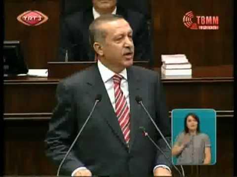 Başbakan Recep Tayyip Erdoğan'ı ağlatan 2 adet idam kararı ve mektubu