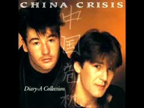China Crisis - Greenacre Bay