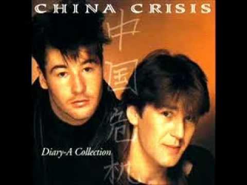 China Crisis - Greenacre Bay