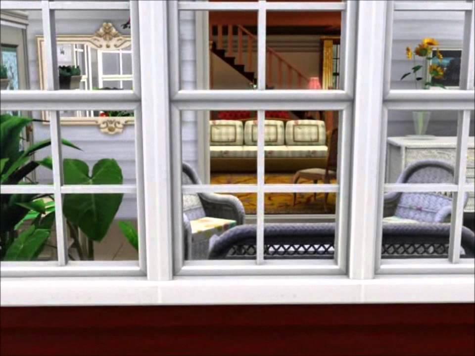 Дом Зачарованных симс 3