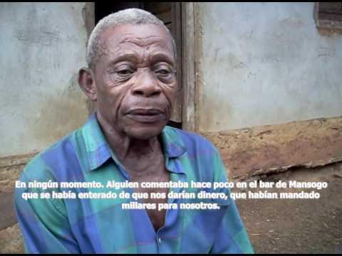 GUINEA ECUATORIAL: TESTIMONIO