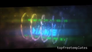 (Best) Top 10 COLOURFUL Intro Template 2015 #18 - Blender, After Effects & Cinema 4D + FREE Download