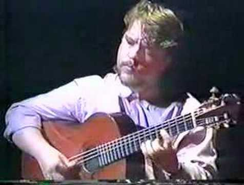 Raphael Rabello - Lamentos do Morro